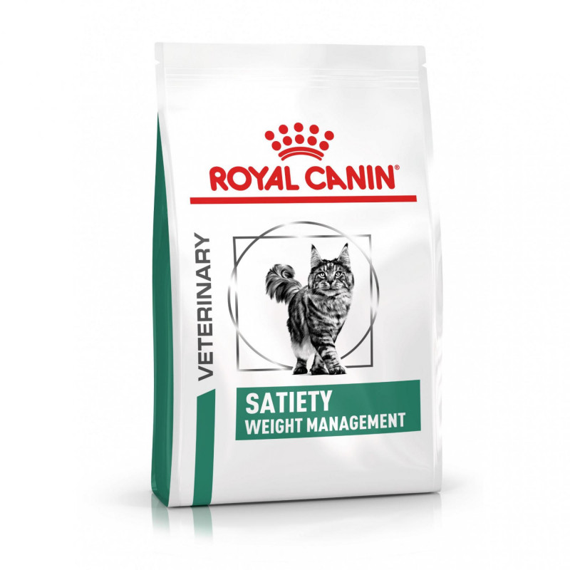 Royal Canin VD Feline Satiety Weight Management 1,5kg